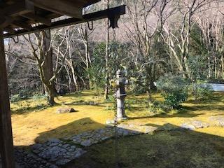 高山寺 石水院2