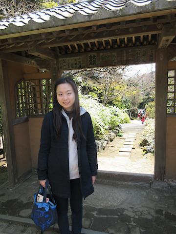 鎌倉/海蔵寺