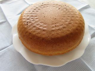 4月きなこケーキ丸々