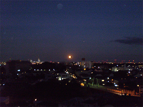 full moon 20180102